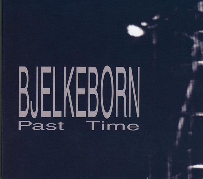 EM 1003 Bjelkeborn - front