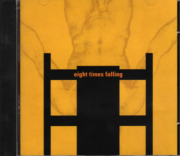 EM 1004 Eight Times Falling - front