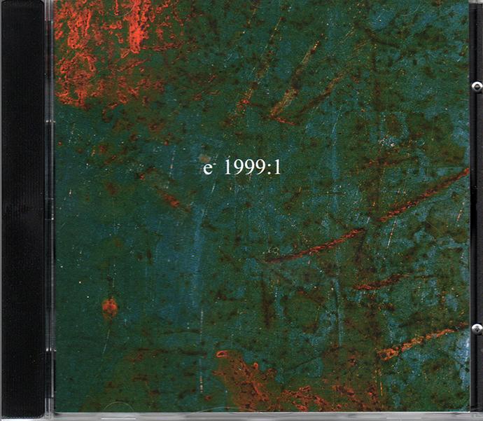 EM 1001 e1999:1 - front