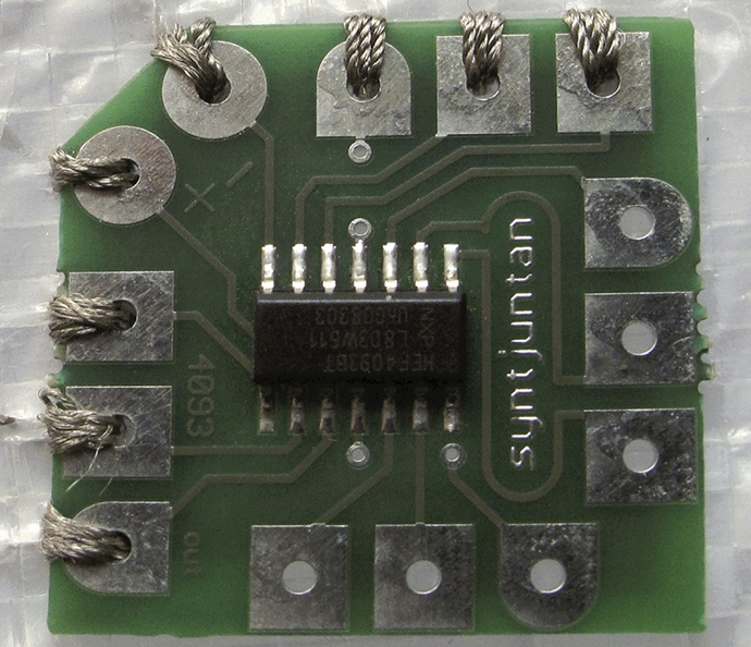 EM 1015 Syntjuntan - front